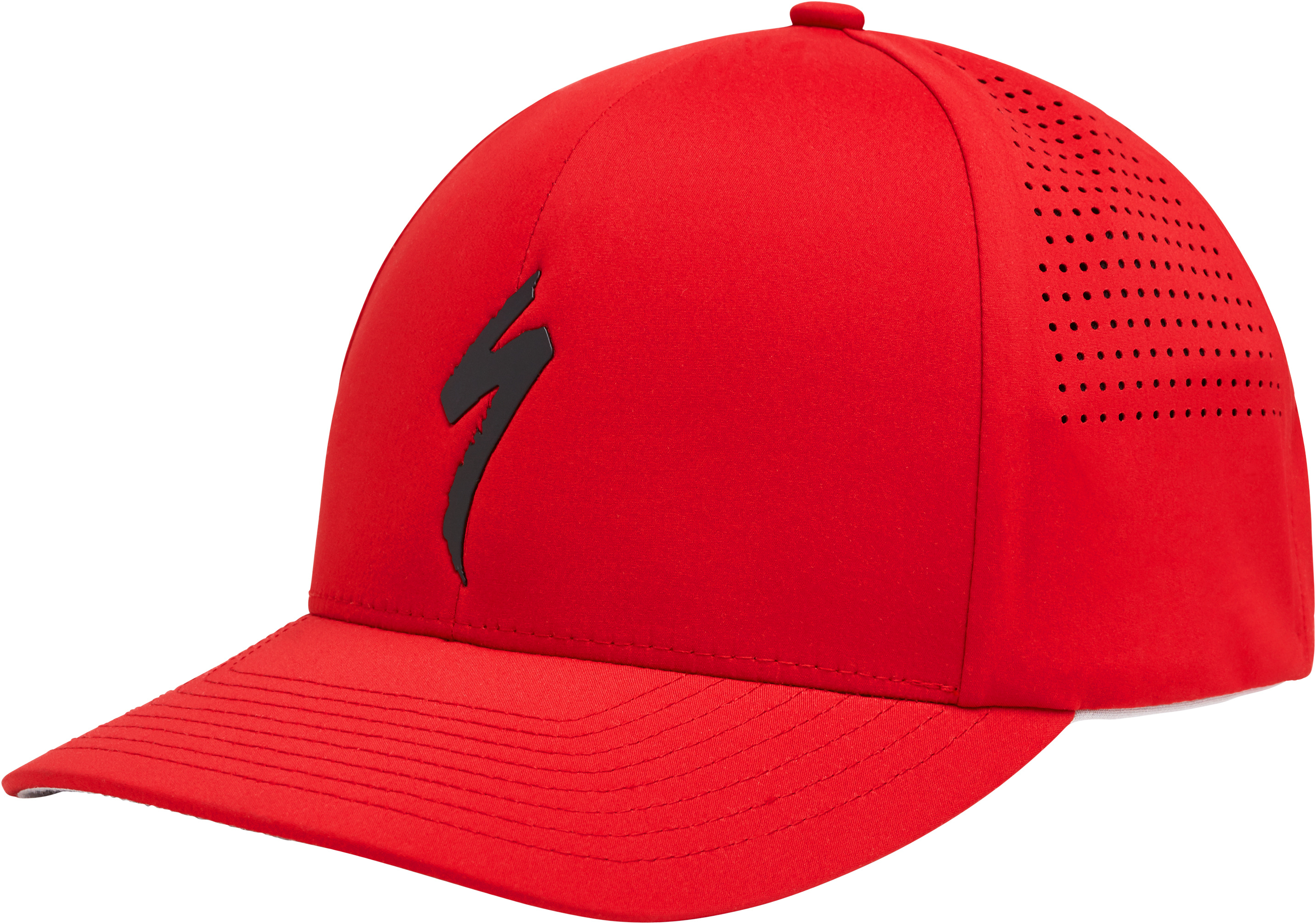 5d88944148ed9 2019 Specialized Delta Flexfit Cap in Red £35.00