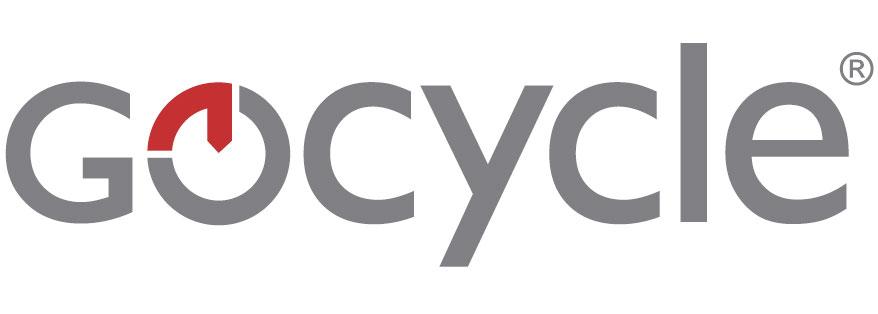 GoCycle Bicycle Logo