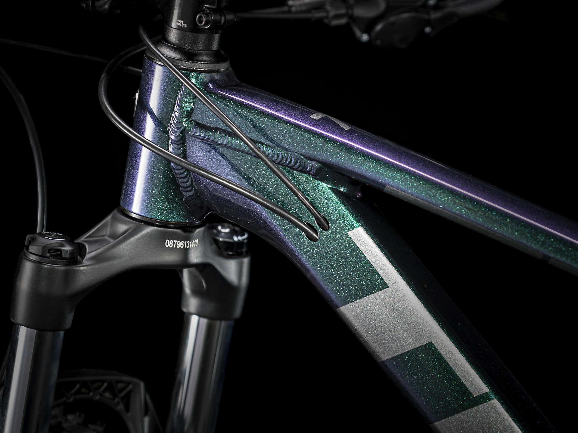 2020 Trek Marlin 7 Hardtail Mountain Bike In Green 163 550 00