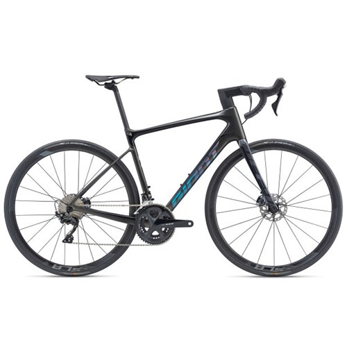 2019 Giant Defy Advanced Pro 2 In Charcoal £2,239.20