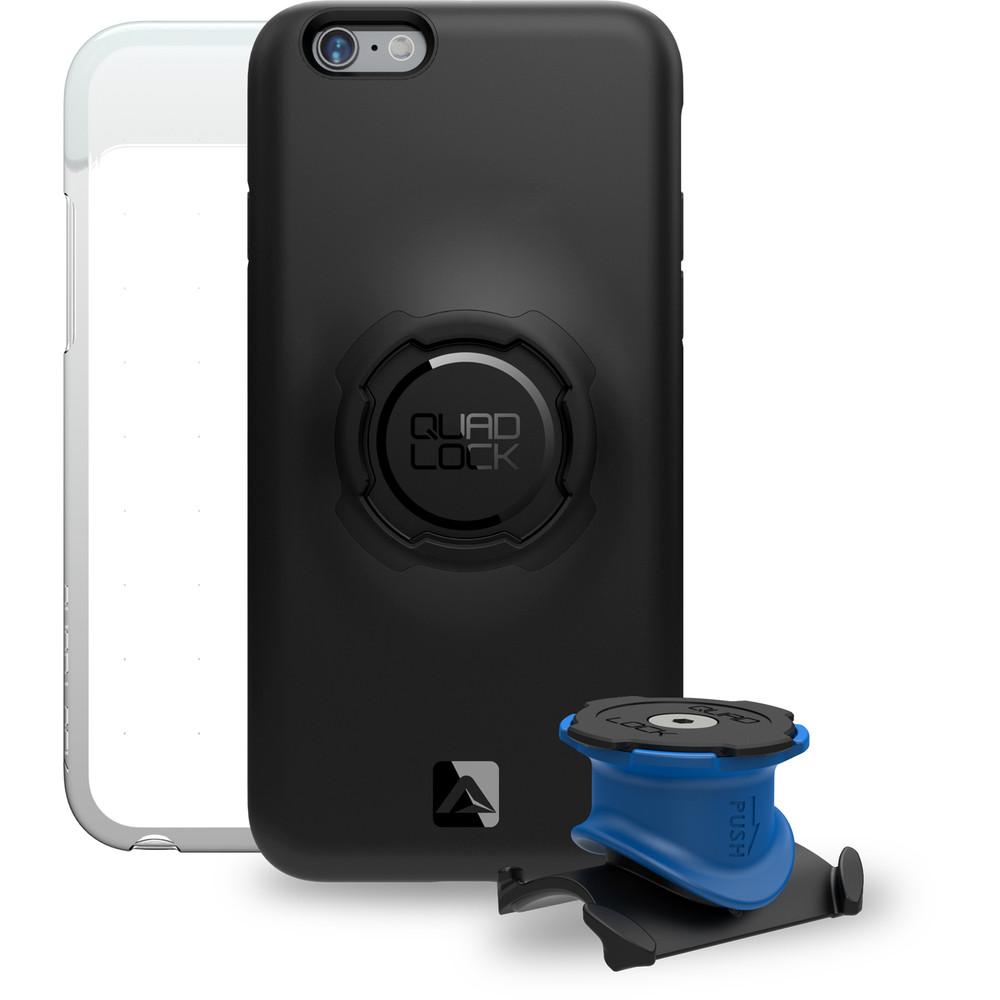 cheap for discount 84fa0 26cae Quad Lock iPhone 6/6s - Bike Kit £46.74