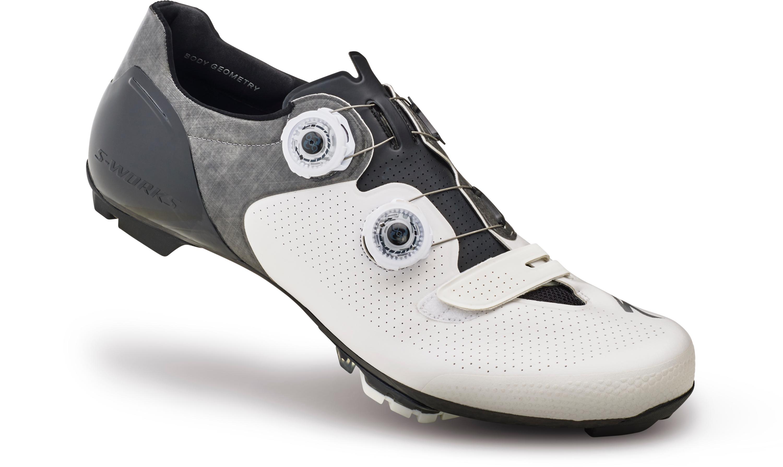 Specialized SWorks 6 XC MTB Shoe White