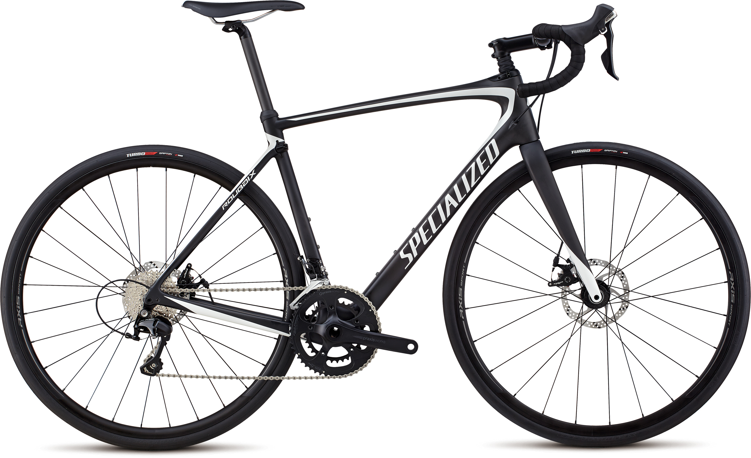 2018 Specialized Roubaix Sport Mens Endurance Road Bike in