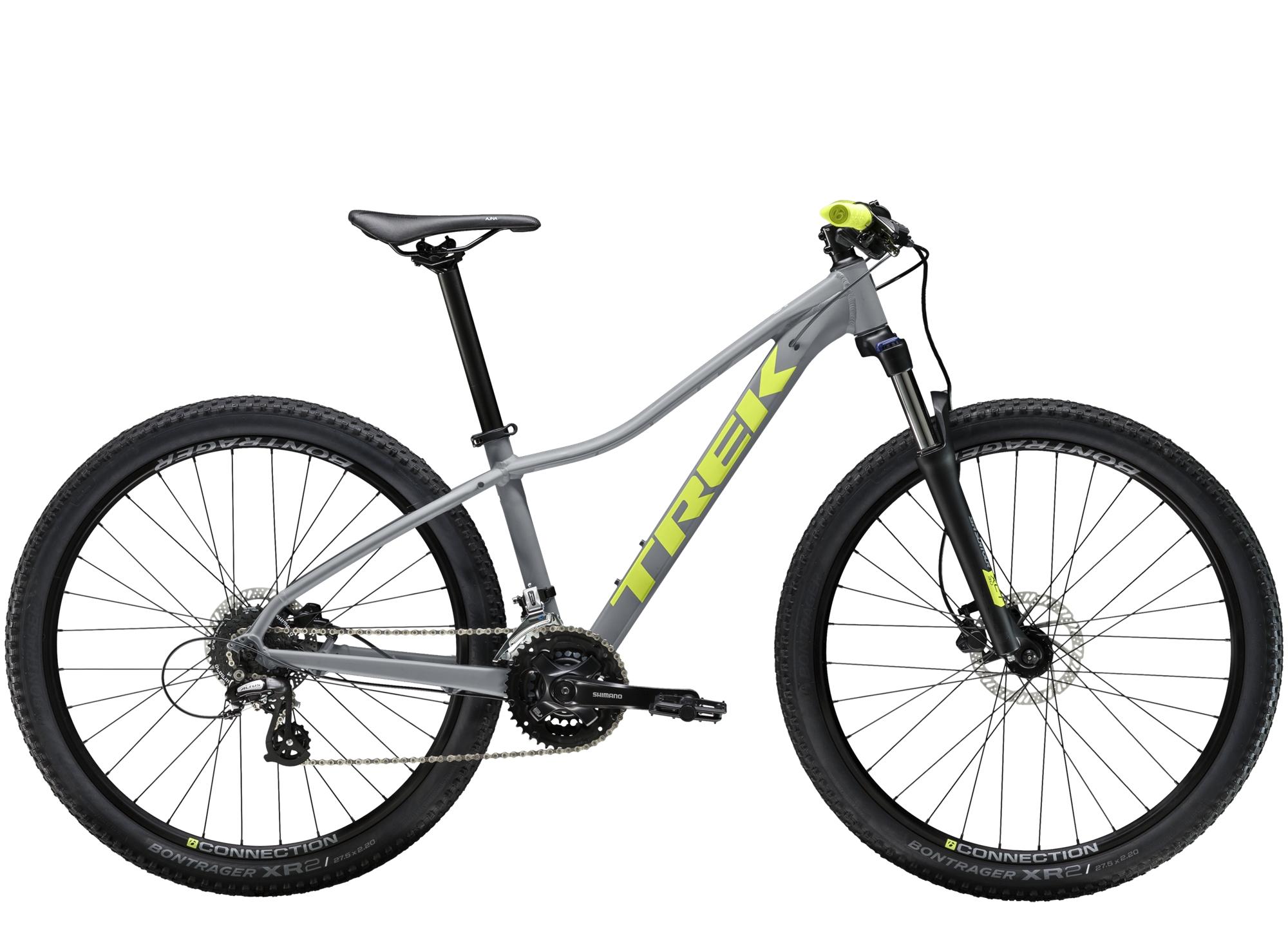 1d3ddb937c6 2019 Trek Marlin 6 Womens Hardtail Mountain Bike in Matte Slate £475.00